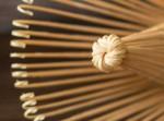 CHASEN miotełka bambusowa do Matcha