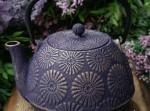 Dzbanek żeliwny do parzenia herbaty MAOMING