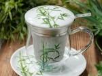 Filiżanka Bambus do parzenia herbaty