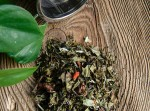 Herbata biała - Mantra