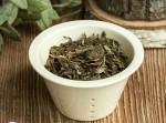 Herbata biała - Soczyste Winogrona
