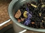 Herbata czarna - Gorąca Czekolada