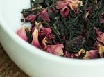 Herbata czarna - Różane Ogrody