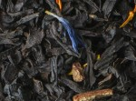 herbata czarna Śliwka w Cynamonie