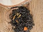 Herbata czarna - Słodka Pomarańcza