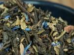 Herbata Pu-Erh Guarana