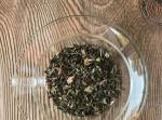 Herbata zielona - Ananas - Truskawka