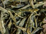 Herbata zielona - Earl Grey BIO