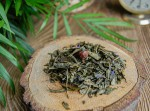 Herbata zielona - Leśny elf