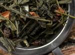 Herbata zielona - Moc Rokitnika