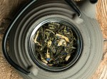 Herbata zielona - Mogo Mogo