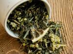 Herbata zielona - Pattaya