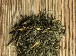 Herbata zielona - Sencha Kaktusowa