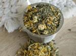 Herbatka na zgagę