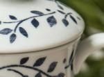 Kubek HERBS do parzenia herbaty