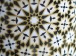 Kubek Maroko Gold