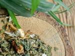 Mieszanka ziołowa - Głęboki Oddech
