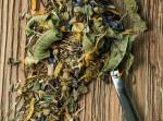 Mieszanka ziołowa - Na długie życie