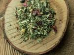 Mieszanka ziołowa - Płaski brzuch