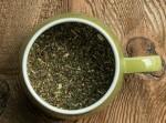 Mieszanka ziołowa - Wzmacniająca Odporność