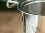 Zaparzacz sitko do parzenia herbaty