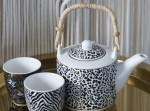 Zestaw do parzenia herbaty Afryka