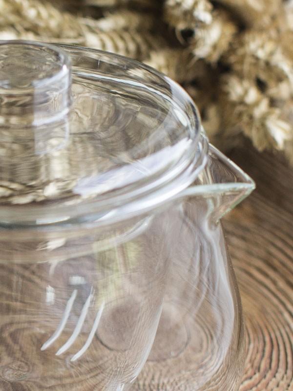 Dzbanek szklany Melania