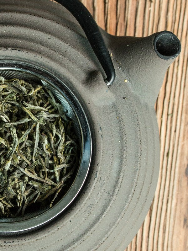 Herbata biała - China Snow Buds