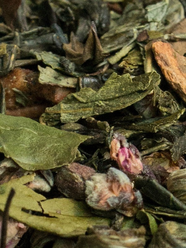 Herbata biała - Ósmy Cud Świata