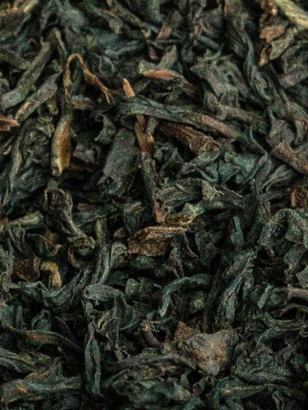 Herbata czarna - Assam OP Blend