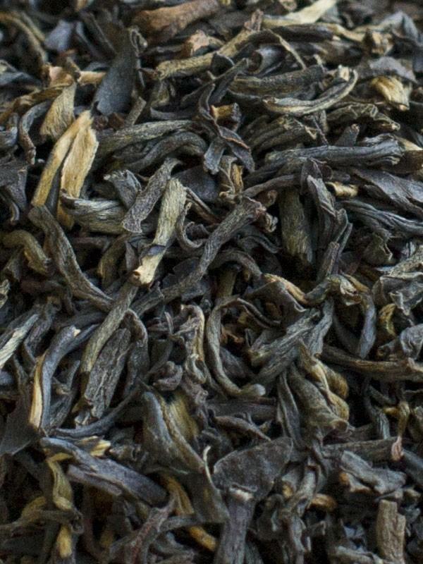 Herbata czarna China Golden Yunnan FOP