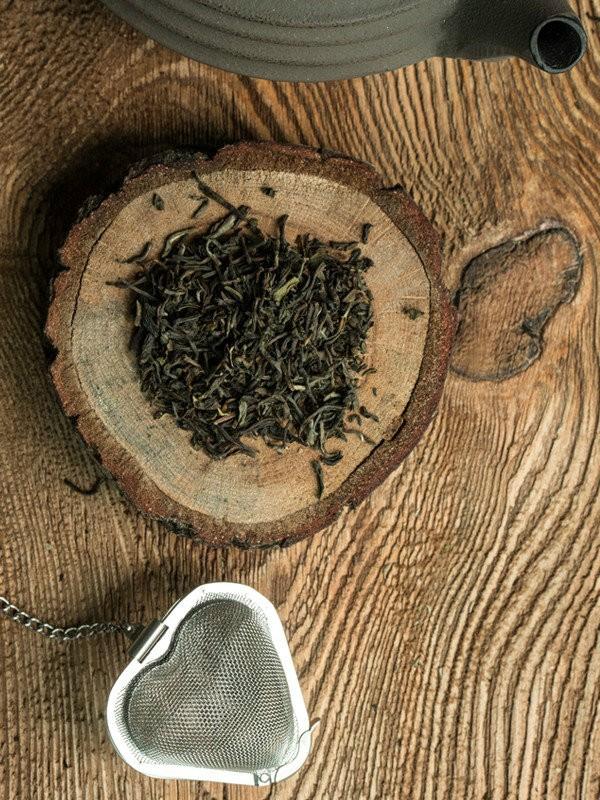Herbata czarna - Darjeeling FTGFOP 1 First Flush