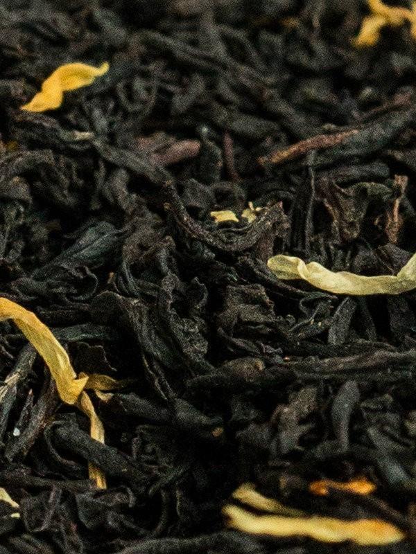 Herbata czarna - Hawajski Koktajl