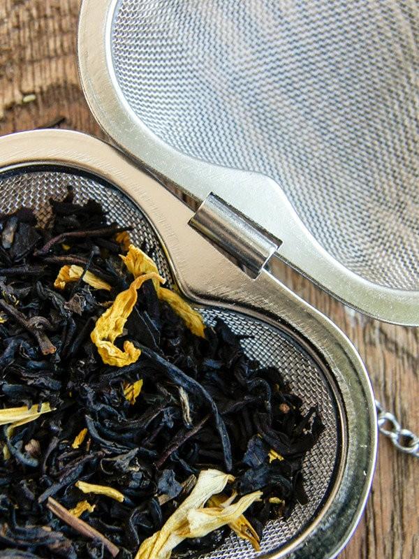 Herbata czarna - Owoc Pasji
