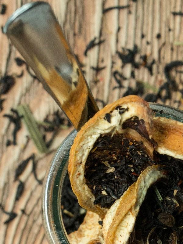 Herbata czarna - Żar Pustyni