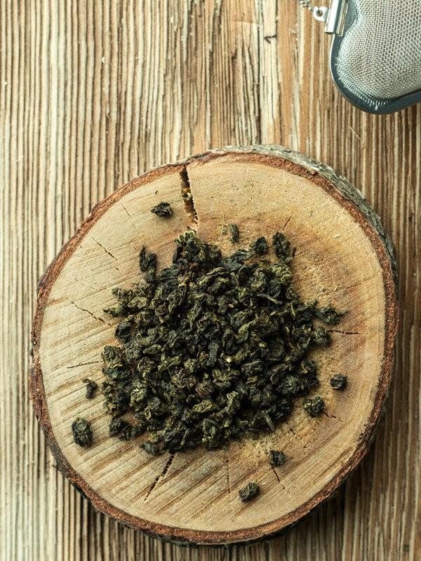 Herbata Milk Oolong