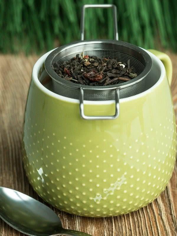 Herbata Pu-Erh Fitness
