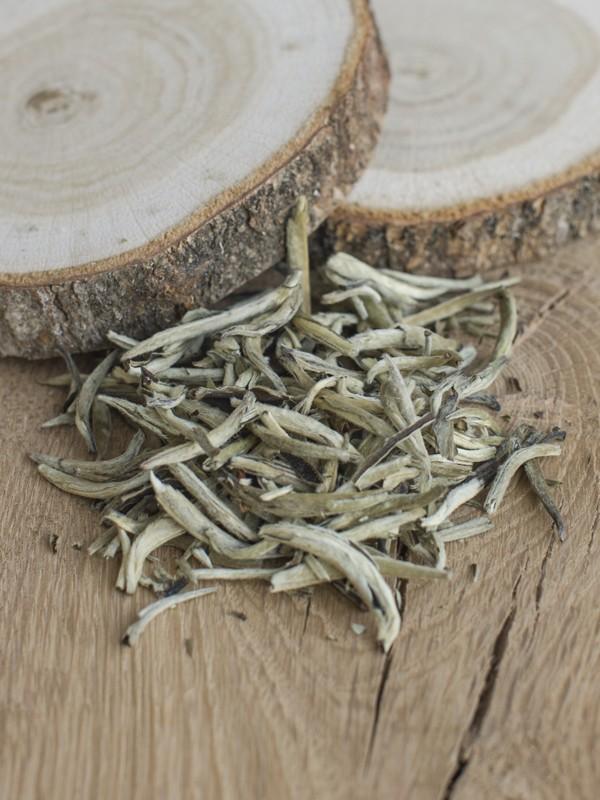 Herbata White Pu erh King