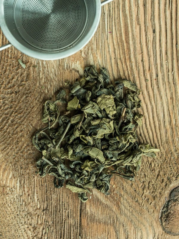 Herbata zielona - Ceylon Kandy Green