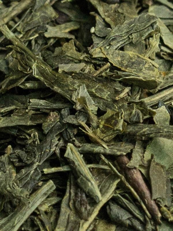 Herbata zielona - China Sencha