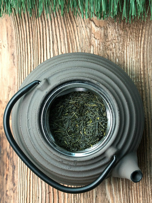 Herbata zielona - Japan Sencha Natsu