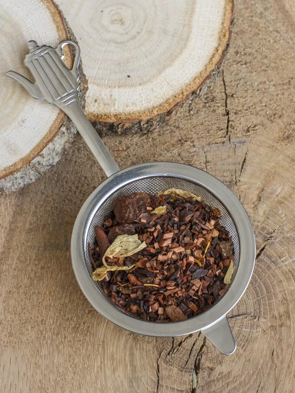 Honeybush cynamonowo - miodowy