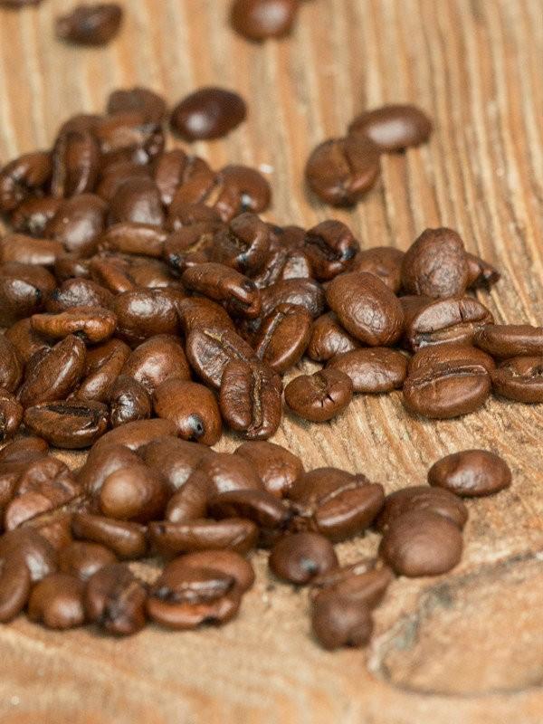 Kawa aromatyzowana Arabika - Barbados