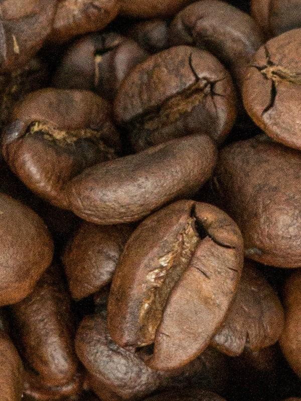 Kawa aromatyzowana Arabika -  Migdały Amaretto