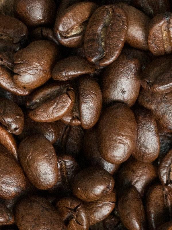 Kawa aromatyzowana Arabika - Pomarańcza w czekoladzie