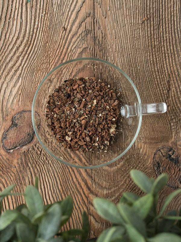 Mieszanka ziołowa - Herbatka Ajurwedyjska